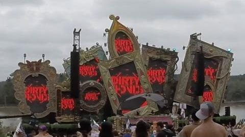 Dirtyphonics - Dim Mak vs. Smash The House Stage, TomorrowWorld, United States