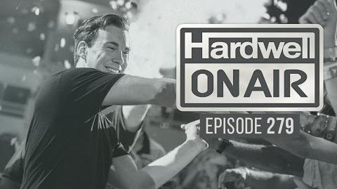 Hardwell On Air 279