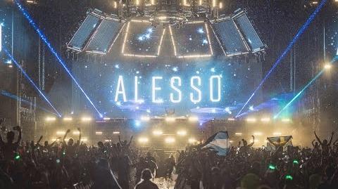 Alesso - Mainstage, Ultra Music Festival Miami 2015
