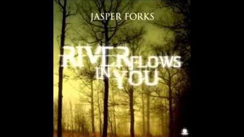 Jasper Forks - River Flows In You (Alesso Remix)