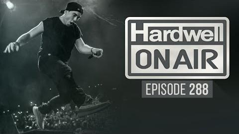 Hardwell On Air 288