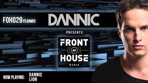 Front Of House Radio 029