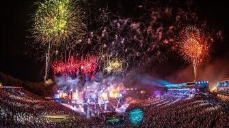 Tiësto - Live @ Tomorrowland 2019