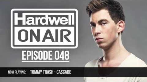 Hardwell On Air 048