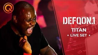 Titan Defqon.1 Weekend Festival 2019