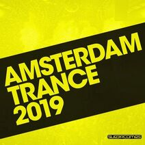 Various Artists - Amsterdam Trance 2019