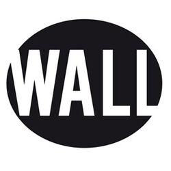 Wall Recordings Logo
