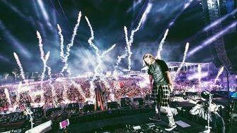 Alesso Ultra Music Festival 2019 (Full Set LIVE)