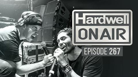 Hardwell On Air 267