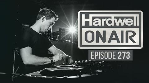 Hardwell On Air 273