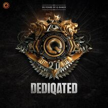 Various Artists - DEDIQATED (20 Years of Q-dance)