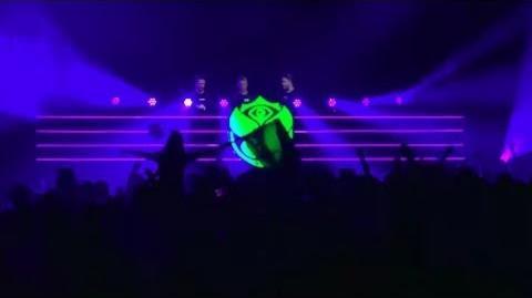 Brohug Tomorrowland Belgium 2018