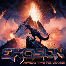 Excision - Apex (The Remixes)