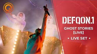 Ghost Stories Defqon.1 At Home 2020