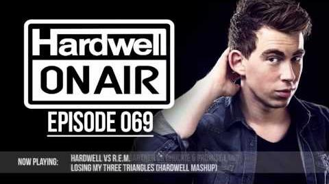 Hardwell On Air 069