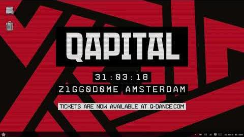 QAPITAL line-up The leaders of QAPITAL are revealed