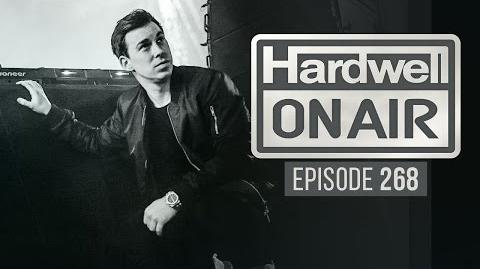 Hardwell On Air 268