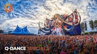 Defqon.1 Weekend Festival 2019 The Release