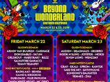 Beyond Wonderland Southern California 2019