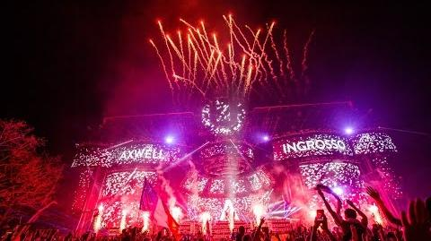 Axwell Λ Ingrosso - Mainstage, Ultra Music Festival Miami 2015