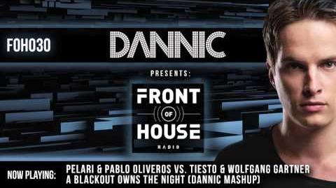 Front Of House Radio 030