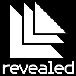 Revealed Recordings Logo