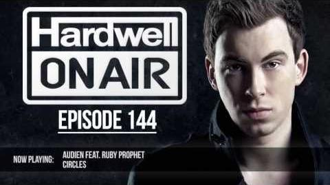 Hardwell On Air 144