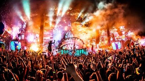Tomorrowland - Official Aftermovie 2016
