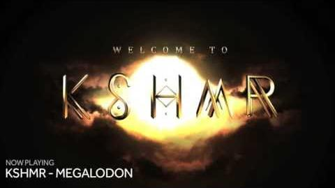 Welcome to KSHMR Vol. 4 Genesis