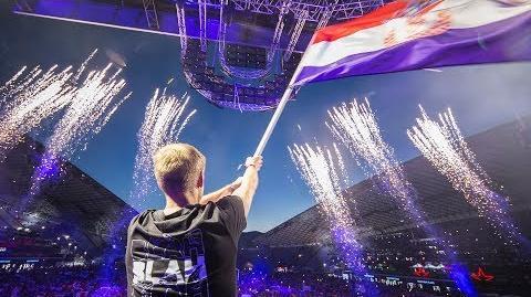 Armin van Buuren - Mainstage, Ultra Music Festival Europe 2018