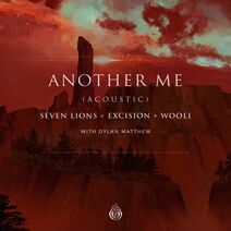 Seven Lions + Excision + Wooli with Dylan Matthew - Another Me (Acoustic)