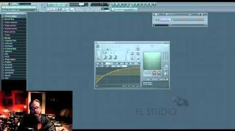 FL Studio Basics 30- FL Studio Basics - The Love Philter by SeamlessR