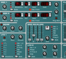 Subtractor Analog Synthesizer