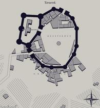 Tavarosk map