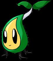 Seedlet