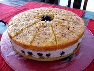 Пирог во Франции