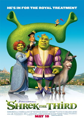 Shrek the third ver2