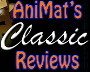 AniMat's Classic Reviews logo