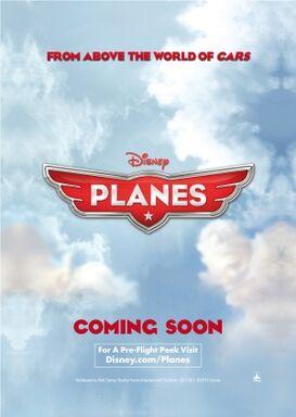 7 Planes