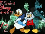 Top 10 Scariest Disney Moments