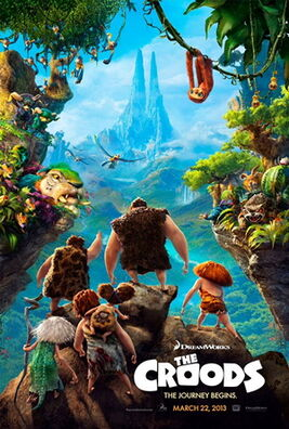 2 The Croods