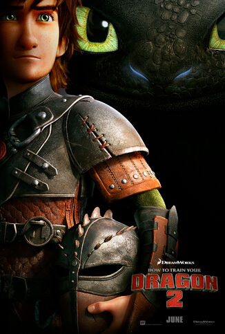 7 How to Train Your Dragon 2