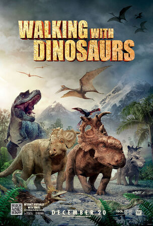 11 Walking With Dinosaurs
