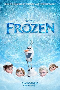 10 Frozen