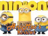 AniMat's Reviews - Minions