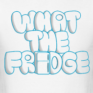 What-the-fridge-men design