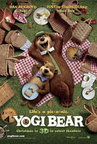 Yogi-Bear-3D-Movie-Poster-Timberlake-Aykroyd