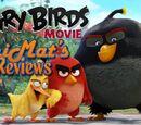 AniMat's Reviews - The Angry Birds Movie