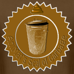 Animat-s-seal-of-garbage-men design