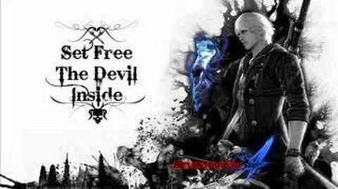Devil May Cry 4 - Out of Darkness (Prologue Theme)-2